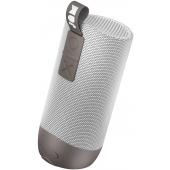 Boxa portabila Bluetooth JAM Zero Chill HX-P606GY, Rezistenta la apa, Gri, Blister MLJ0037