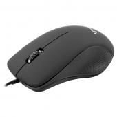 Mouse cu fir SBOX M-958, 1000 DPI, Negru, Blister SBX00044