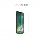 Folie Protectie Ecran Nevox pentru Apple iPhone 6 / Apple iPhone 6s / Apple iPhone 8 / Apple iPhone 7 / Apple iPhone SE (2020), Sticla securizata, 0.33 mm, 2.5D, Blister
