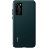 Husa Poliuretan Huawei P40, Verde, Blister 51993711