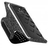 Husa Armband TECH-PROTECT G10 pentru telefon, 158 x 78 x 8mm, Gri, Bulk