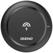 Incarcator Retea Wireless Dudao A10A, Qi 10W, Negru, Blister