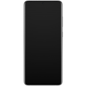 Display - Touchscreen Samsung Galaxy S20 Ultra G988, Cu Rama GH82-22271B, Gri