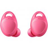 Handsfree Casti Bluetooth Samsung Gear IconX R140, SinglePoint, Roz, Bulk ( Service Pack)