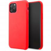 Husa TPU Vennus Silicone pentru Apple iPhone 6s / Apple iPhone 6, Rosie