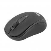 Mouse wireless Tellur Basic, 98 x 55mm, Negru TLL491001