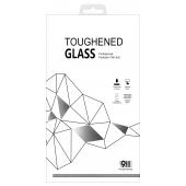 Folie Protectie Ecran Blueline pentru Xiaomi Redmi Note 8T, Sticla securizata, Full Face, Neagra