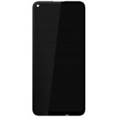 Display - Touchscreen Huawei P40 lite E, Negru