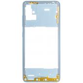 Rama Fata Samsung Galaxy A51 A515, Albastra