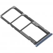 Suport Card - Suport SIM Xiaomi Redmi Note 9 Pro, Gri (Interstellar Gray)