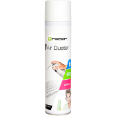 Spray aer comprimat TRACER Air Duster, 600ml, TRASRO33237