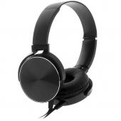Casti Fara Microfon On-Ear Rebeltec Magico, 3.5 mm, Negru, Blister