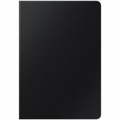 Husa Tableta Poliuretan Samsung Galaxy Tab S7 T870, Neagra, Blister EF-BT870PBEGEU