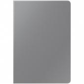 Husa Tableta Poliuretan Samsung Galaxy Tab S7 T870, Gri, Blister EF-BT870PJEGEU
