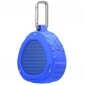 Boxa portabila Bluetooth Nillkin Play Vox S1, Albastra