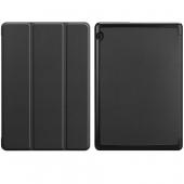 Husa Tableta TPU Tech-Protect SmartCase pentru Huawei MediaPad T5, Neagra, Bulk