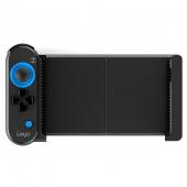 Gamepad Bluetooth cu suport telefon iPega 9120 Unicorn Fortnite, compatibil IOS/Android, Negru Blister Original