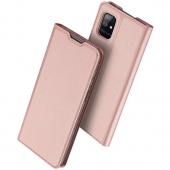 Husa Poliuretan DUX DUCIS Skin Pro pentru Samsung Galaxy A51 5G A516, Roz, Blister
