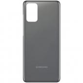Capac Baterie Samsung Galaxy S20 Plus G985, Gri