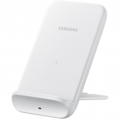 Incarcator Retea Wireless Samsung EP-N3300, Fast Wireless, 9W, Alb EP-N3300TWEGEU