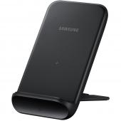 Incarcator Retea Wireless Samsung EP-N3300, Fast Wireless, 9W, Negru EP-N3300TBEGEU