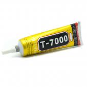 Adeziv lichid negru Zhanlida T-7000 50ml Original