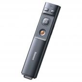Laser pointer Baseus pentru PC, Gri, Blister ACFYB-B0G
