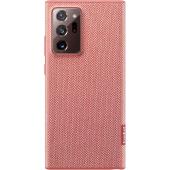 Husa Samsung Galaxy Note 20 Ultra N985 / Samsung Galaxy Note 20 Ultra 5G N986, Kvadrat Cover, Rosie, Blister EF-XN985FREGEU