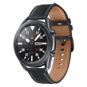 Ceas Bluetooth Samsung Galaxy Watch3, 45mm, Negru, Blister Original SM-R840NZKAEUE