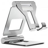 Suport birou Universal Tech-Protect Z10 pentru Tableta, Argintiu, Blister