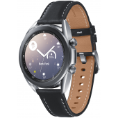 Ceas Bluetooth Samsung Galaxy Watch3, 41mm, Argintiu, Blister Original SM-R850NZSAEUE