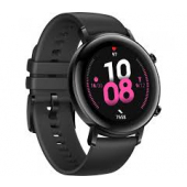 Ceas Smartwatch Huawei Watch GT2, 42mm, Negru, Blister 55025064