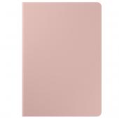 Husa Tableta Poliuretan Samsung Galaxy Tab S7 T870, Maro, Blister EF-BT870PAEGEU