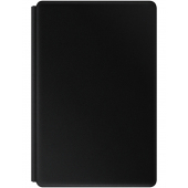 Husa Tableta Samsung Galaxy Tab S7 T870 / Samsung Galaxy Tab S7 T875, Bookcover Keyboard, Neagra, Blister EF-DT870UBEGEU