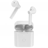 Handsfree Casti Bluetooth QCY T7, Alb
