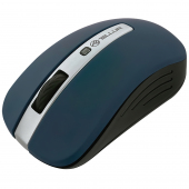 Mouse wireless Tellur Basic, LED, Bleumarin TLL491001