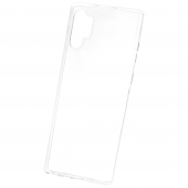 Husa TPU Tactical pentru Samsung Galaxy Note 10+ N975, Transparenta, Bulk