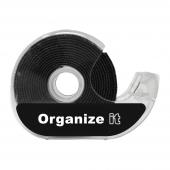 Banda Velcro WZK, Pentru Organizare Cabluri WVO2MBK