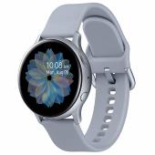 Ceas Smartwatch Samsung Galaxy Watch Active2, Aluminium, 44mm, SM-R820NZSAROM, Argintiu, Resigilat, Blister