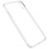 Husa TPU OEM pentru Samsung Galaxy A21s, Transparenta, Bulk