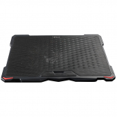 Cooling Pad Laptop Tellur Basic, 17 inci, Negru TLL491111