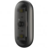 Lampa LED Auto Baseus, pentru Interior, Set 2 Bucati, Neagra, Blister DGXW-01