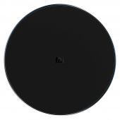 Incarcator Retea Wireless Xiaomi Mi, Qi, 10W, Negru, Blister