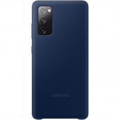 Husa TPU Samsung Galaxy S20 FE G780, Bleumarin EF-PG780TNEGEU