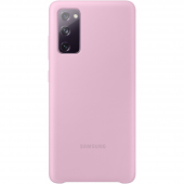 Husa TPU Samsung Galaxy S20 FE G780 / Samsung Galaxy S20 FE 5G G781, Violet EF-PG780TVEGEU