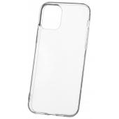 Husa TPU OEM 1.8 mm pentru Samsung Galaxy A21s, Transparenta