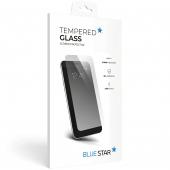 Folie Protectie Ecran Blue Star pentru Samsung Galaxy A21s, Sticla securizata