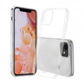 Husa TPU Nevox pentru Apple iPhone 12 mini, StyleShell Flex, Transparenta