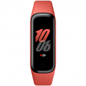 Bratara Activity Tracker Samsung Fit 2, Fitness, Rosie SM-R220NZRAEUE