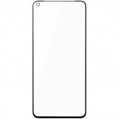 Folie Protectie Ecran OnePlus 8T, Sticla securizata, Full Face, Full Glue, 3D Neagra, Blister 5431100181